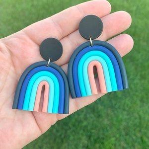 Ronnie Rainbow Earrings
